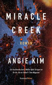 Angie Kim, Miracle Creek